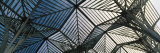 View of Ceiling of a Railroad Station, Oriente Station, Lisbon, Portugal Photographic Print by  Panoramic Images