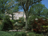 Cheekwood Botanical Garden and Museum of Art, Nashville, Davidson County, Tennessee Photographic Print