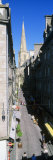 Buildings Along a Street, St-Malo, Brittany, France Photographic Print by  Panoramic Images