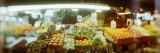Close-Up of Fruits in a Market Stall, Pike Place Market, Seattle, Washington State, USA Photographic Print by Panoramic Images