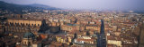 City Viewed from Torre Degli Asinelli, San Petronio Basilica, Bologna, Emilia-Romagna, Italy Photographic Print by  Panoramic Images