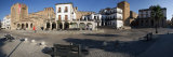 Buildings in a City, Caceres, Caceres Province, Extremadura, Spain Photographic Print by Panoramic Images 