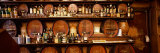 Tavern Wall, Amsterdam, Netherlands Photographic Print by Panoramic Images 