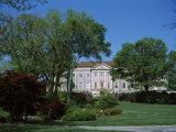 Cheekwood Botanical Garden and Museum of Art, Nashville, Davidson County, Tennessee Photographic Print