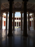 Interiors of an Exhibition Hall, Zappeion, Athens, Attica, Greece Photographic Print