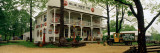 Facade of a Store, Mellon's Country Store, Mountain View, Arkansas, USA Photographic Print by  Panoramic Images