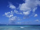 Carlisle Bay, Barbados, Caribbean Photographic Print by Doug Pearson
