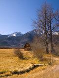 Colorado, Twin Lakes, USA Photographic Print by Alan Copson