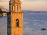 Dubrovnik, Dalmatia, Croatia Photographic Print by Peter Adams