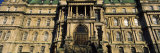 Facade of a City Hall, Old Port, Montreal, Quebec, Canada Photographic Print by  Panoramic Images