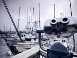 California, Morro Bay, USA Photographic Print by Alan Copson