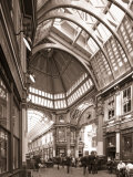 Leadenhall Market, City of London, London, England Photographie par Jon Arnold