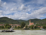 Dürnstein at Danube, Wachau, Lower Austria, Austria Photographic Print by Doug Pearson