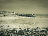St, Ives, Cornwall, England Photographic Print by Jon Arnold