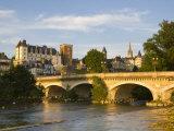 Chateau De Pau, Pau, Pyrenees-Atlantiques, Aquitaine, France Photographic Print by Doug Pearson