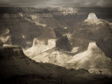 Arizona, Grand Canyon, from Grand View, USA Photographic Print by Alan Copson