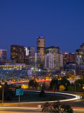 Colorado, Denver, USA Photographic Print by Alan Copson
