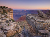 Arizona, Grand Canyon, from Lipan Point, USA Photographic Print by Alan Copson