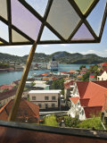 St, George's, Grenada, Caribbean Photographic Print by Walter Bibikow