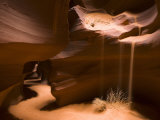 Arizona, Page, Antelope Canyon a Slot Canyon, USA Photographic Print by Alan Copson