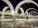 Seville International Airport, Spain Photographic Print by Christian Kober