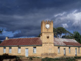 Free Church of Scotland Mission at Livingstonia, Malawi Photographic Print by Nigel Pavitt