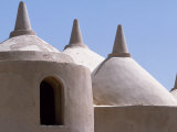 Unusual Jamee Al Hamoda Mosque Has 52 Domes, Which Have Hidden Ventilation Ducts, Photographic Print
