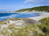 William Beach, William Bay National Park, Nr Denmark, Western Australia Photographic Print by Peter Adams