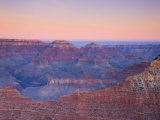 Arizona, Grand Canyon, from Mather Point, USA Photographic Print by Alan Copson