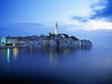 Rovinj, Istria, Croatia Photographic Print by Alan Copson