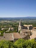 Doug Pearson - Bonnieux Vaucluse, Provence Alpes Cote D'Azur, France - Fotografik Baskı