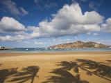 San Juan Del Sur, Beach, Nicaragua Photographic Print by Jane Sweeney