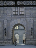 Residenz, Munich, Germany Photographic Print by Jon Arnold