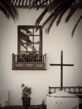 Betancuria, Fuerteventura, Canary Islands, Spain Photographic Print by Jon Arnold