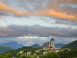 St Bertrand De Comminges, Haute-Garonne, Midi-Pyrenees, France Photographic Print by Doug Pearson