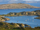 Derrynane Bay, Iveragh Peninsula, Ring of Kerry, Co, Kerry, Ireland Photographic Print by Doug Pearson