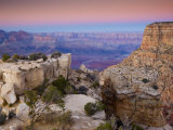 Arizona, Grand Canyon, from Moran Point, USA Photographie par Alan Copson