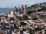 Guerrero, Taxco, Old Silver Mining Town of Taxco, Mexico Photographic Print by Paul Harris
