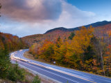 New Hamphire, White Mountains National Forest, USA Photographic Print by Alan Copson