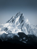 Chamonix, Haute Savoie, Alps, France Photographic Print by Jon Arnold