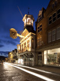 Guildhall, High Street, Guildford, Surrey, England Photographic Print by Jon Arnold