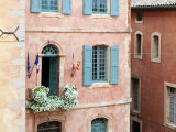 Roussillon, Provence, France Photographic Print by Nadia Isakova