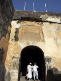 Fort Jesus, Mombasa, Kenya, East Africa, Africa Photographic Print by Andrew Mcconnell