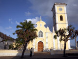 The 18th Century Cathedral of Nossa Senhora De Conceicao, Inhambane, Mozambique, Africa Photographic Print by Andrew Mcconnell