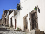Real De Catorce, Former Silver Mining Town, San Luis Potosi State, Mexico, North America Photographic Print by Wendy Connett