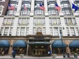 Macy's Department Store, Broadway, Manhattan Photographic Print by Amanda Hall