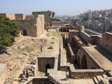 Citadel of Raymond De Saint-Gilles, Tripoli, Lebanon, Middle East, Photographic Print