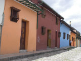 Candelaria, the Historic District, Bogota, Colombia, South America Photographic Print by Ethel Davies