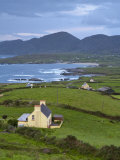 Beara Peninsula, Co, Cork and Co, Kerry, Ireland Photographic Print by Doug Pearson