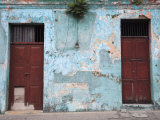 Colonial Architecture, Antigua, Guatemala, Central America Photographic Print by Wendy Connett